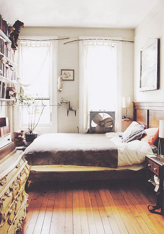 Good Reads Urban Vintage Sfgirlbybay Comfortable Bedroom Decor Comfortable Bedroom Urban Bedroom