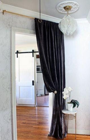 штора в дверном проеме шторы для гостиной штора дверь и