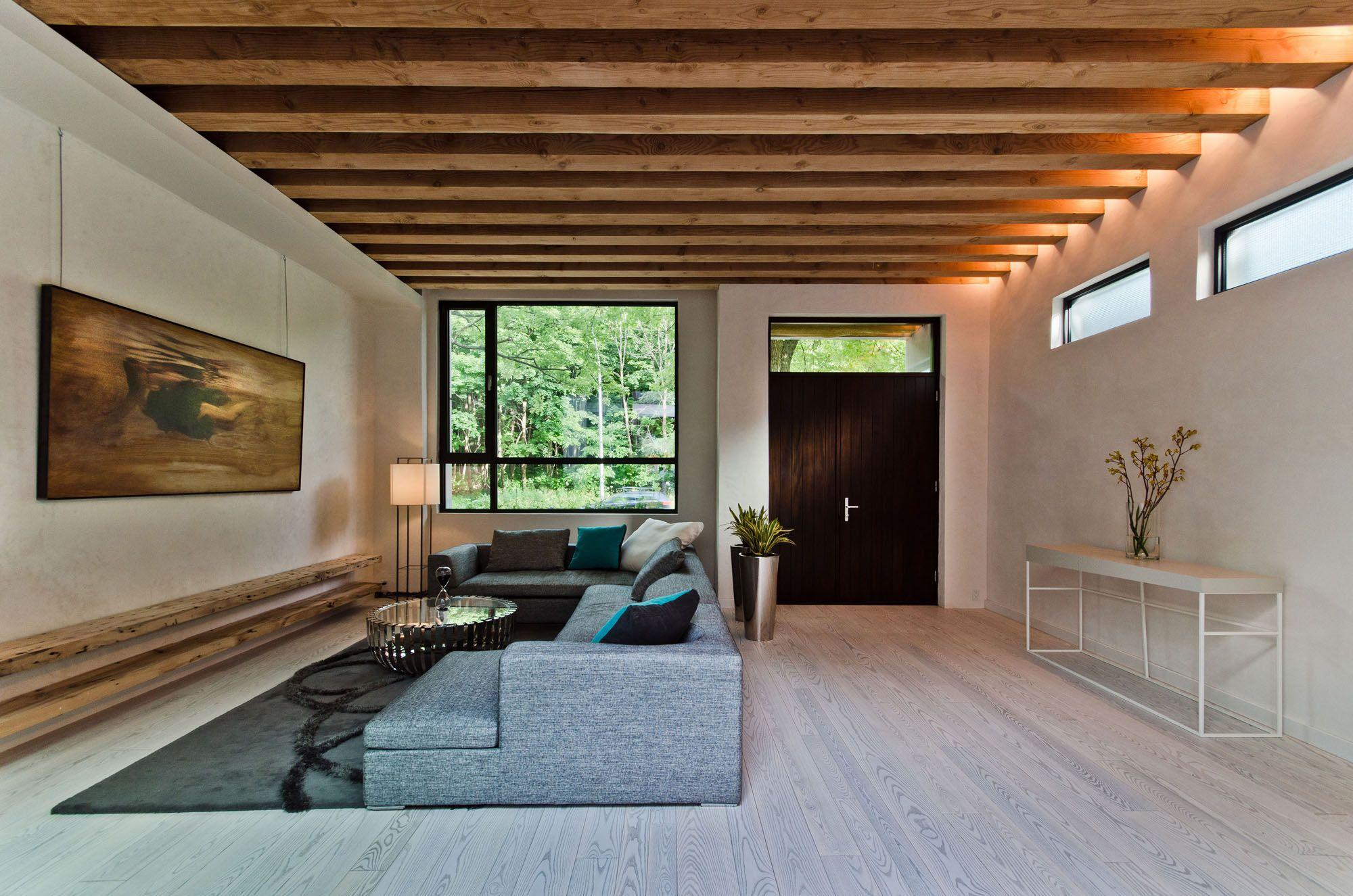 70 moderne, innovative Luxus Interieur Ideen fürs Wohnzimmer | Home ...