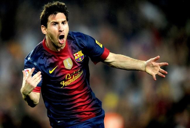 Barcelona Lionel Messi Real Madrid Shirt Messi