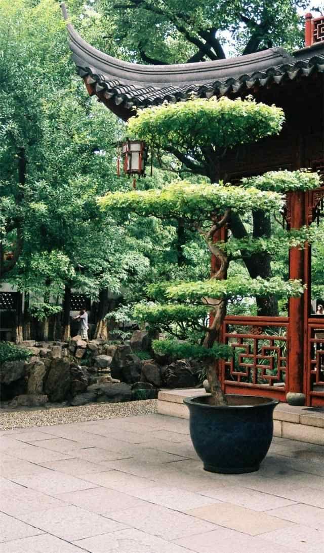 Ubersicht Verschiedener Gartenstile Und 20 Herausragende Beispiele Chinesischer Garten Garten Gartengestaltung