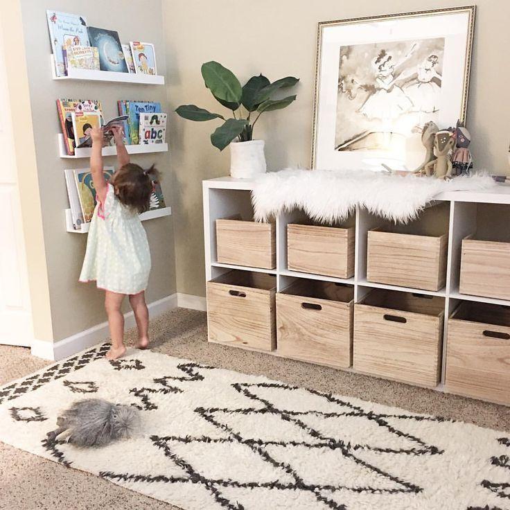 Mignon et simple #playroomfurniture Mignon et simple