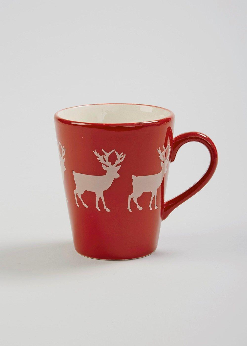 Christmas Shop Mugs Christmas Shopping Thoughtful Christmas Gifts