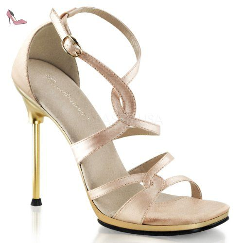 Chaussures Fabulicious Chic femme qiqMOP8sx