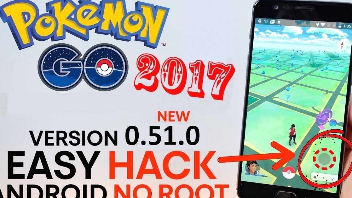 Pokemon Go Hack Android No Root 2017 Joystick Location In 2021 Pokemon Pokemon Go Hacks