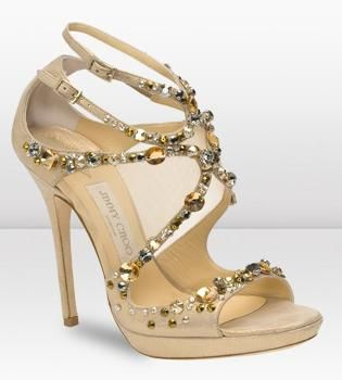 No es un zapato, es una obra de arte