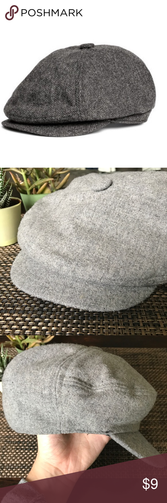 4cb780171f4 Men s H M flat cap H M flat cap. Excellent condition  no flaws! H M  Accessories Hats