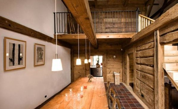 Beau Beautiful Woodwork Interior Design Good Quality And Also Easy In The  Maintenance Wood Interior Design