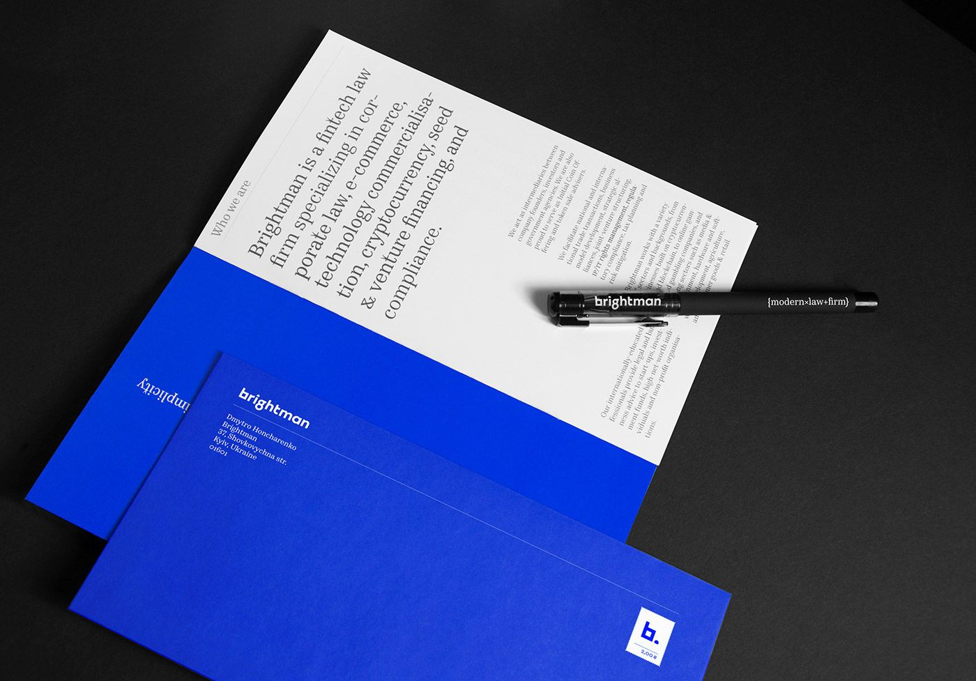 Brightman Branding | Pinterest | Consulting firms, Cd design and ...