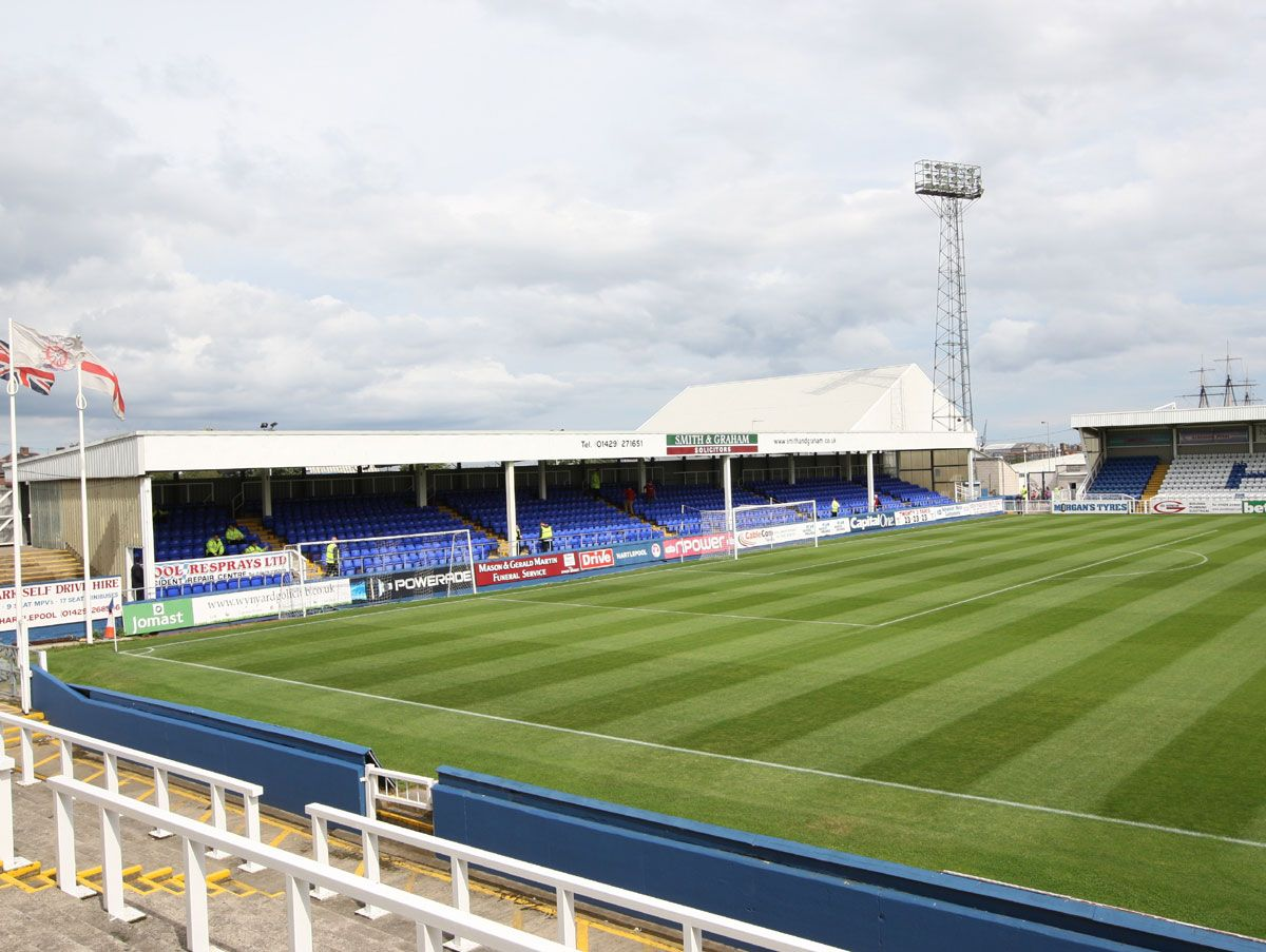 Pin On Football Grounds