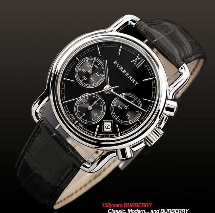 Burberry watches burberry chronograph watch burberry diamond watches burberry montre for Burberry watches