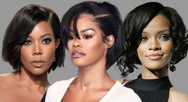 Bob Haircuts For Black Women Long Bob Haircuts Bobs Haircuts Bob Haircuts For Women