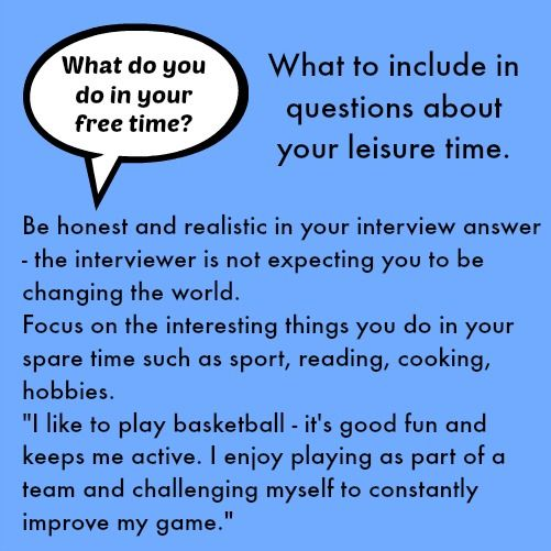 Are You Prepared For This Answer? #InterviewQuestions #JobSeekers