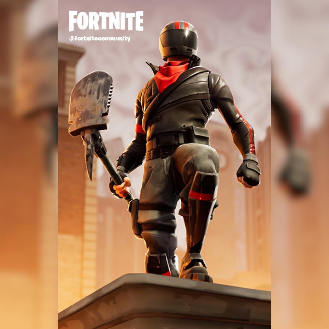 New Burnout Skin Coming Out Today Into Fortnite Br Like And