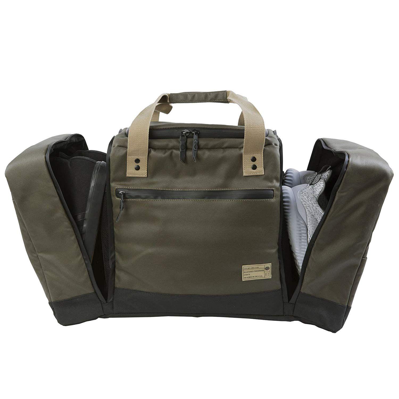 dd00cd08db HEX Unisex Sneaker Duffel Bag Duffel Bag
