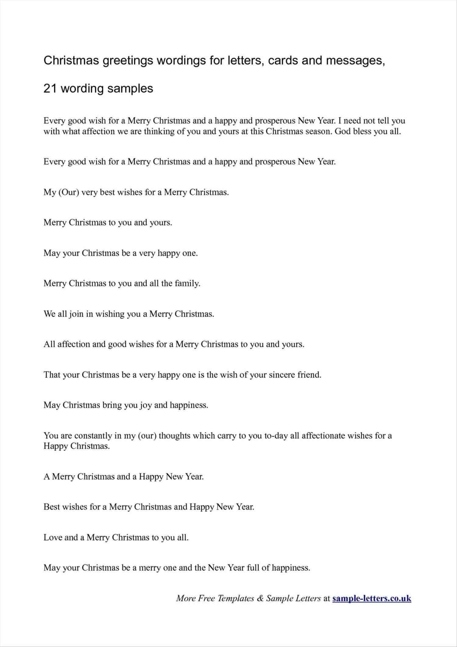 new post christmas card verses religious - Religious Christmas Card Sayings
