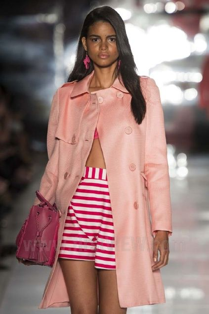Colcci - Ready-to-Wear - Spring / Summer 2015