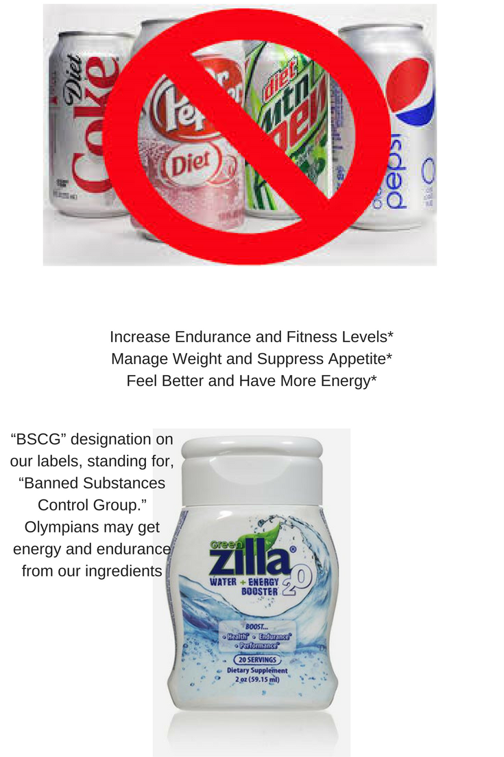 Stop drinking sodas lose weight