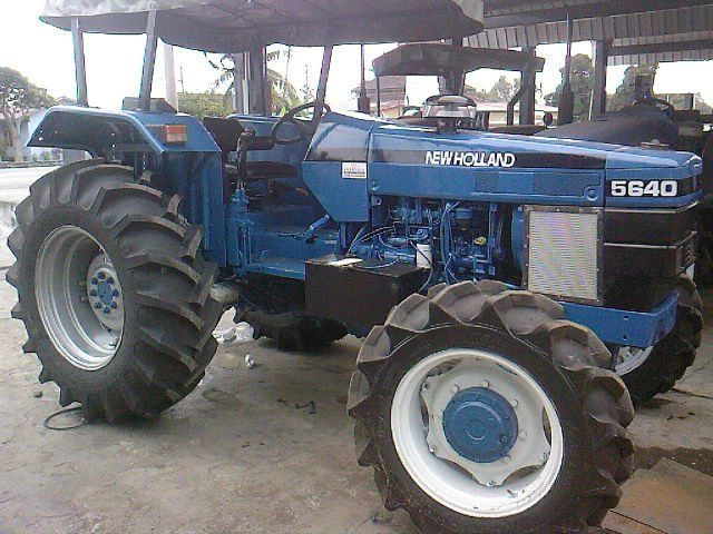 Ford - New Holland 5640 - Used Recondition Farm Tractors - Buy Ford - New Holland 5640 - Used Recondition Farm Tractors Product on Alibaba.com & Ford - New Holland 5640 - Used Recondition Farm Tractors - Buy ... markmcfarlin.com