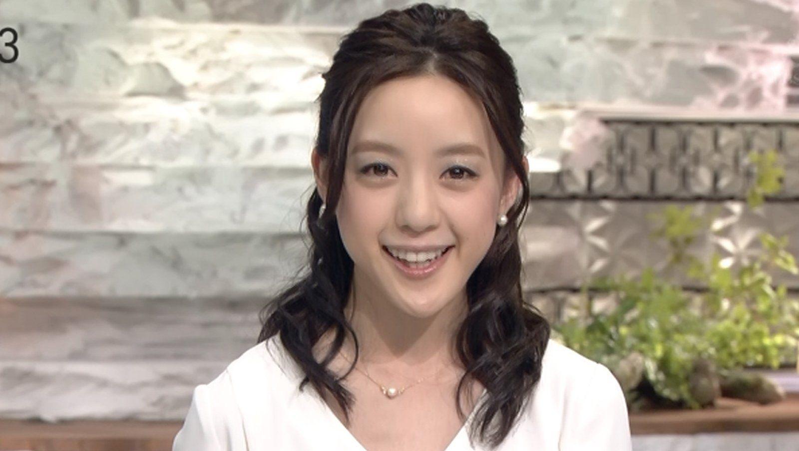 画像 : 【news23】古谷有美アナ かわいい 画像・情報まとめ - naver