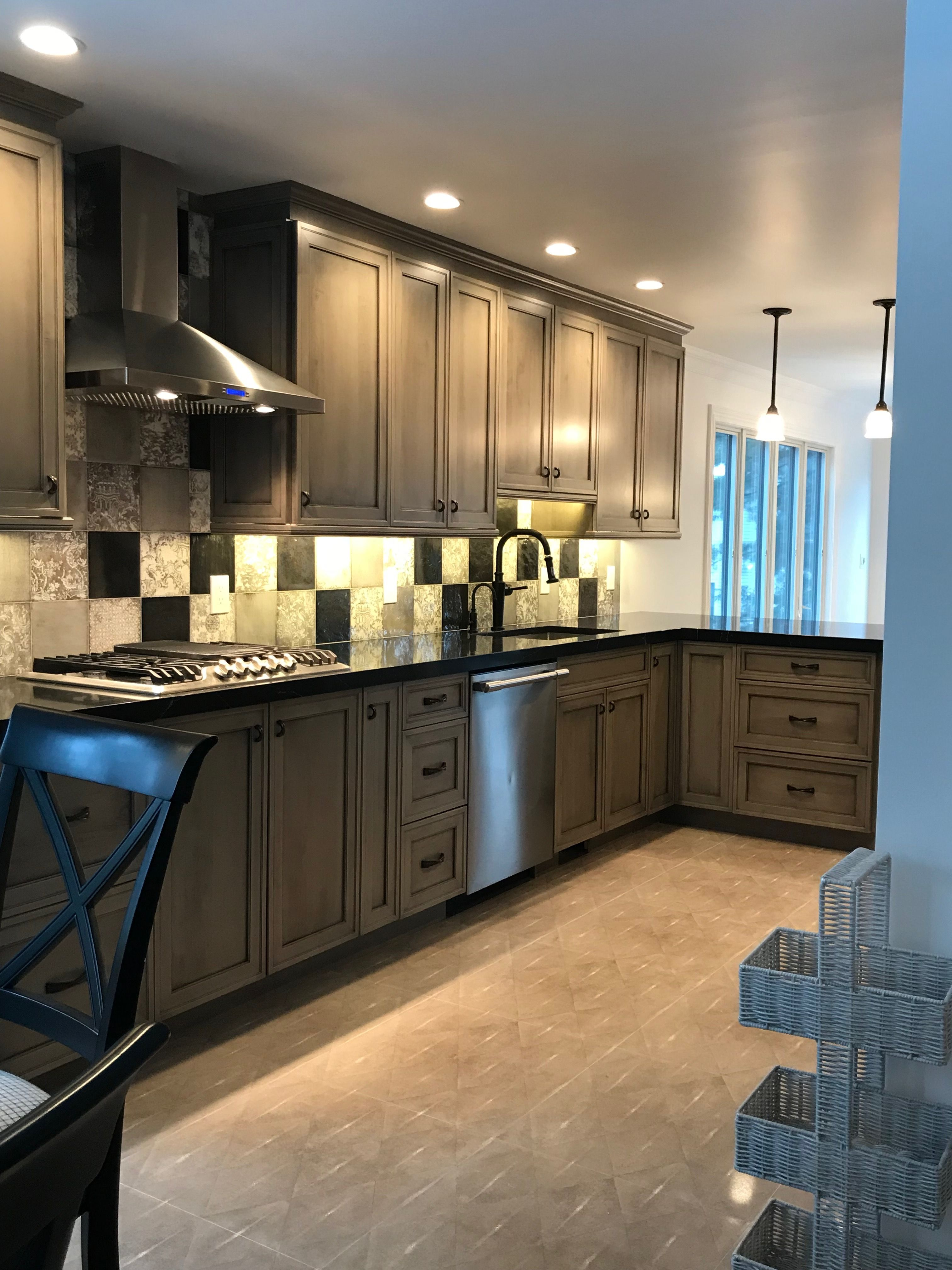 Find This Pin And More On Projects Designed By CK Kitchen U0026 Bath Design,  Inc. By Cktiledesigns.