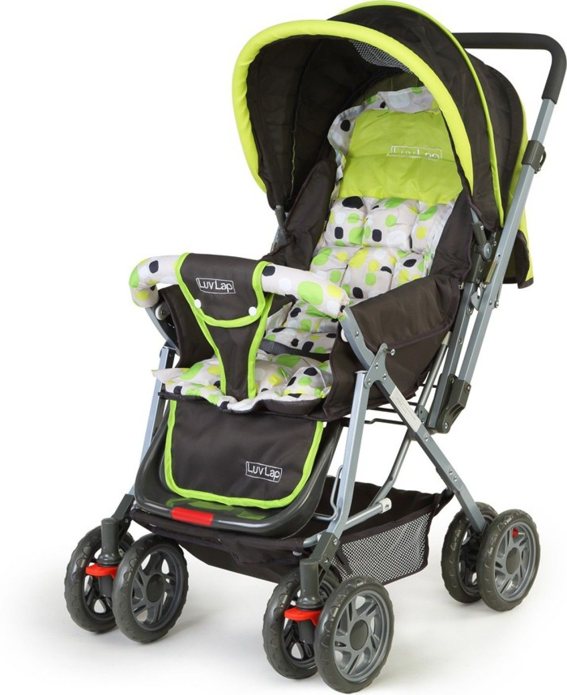 LuvLap Sunshine Baby Stroller Buy Stroller for 3 24