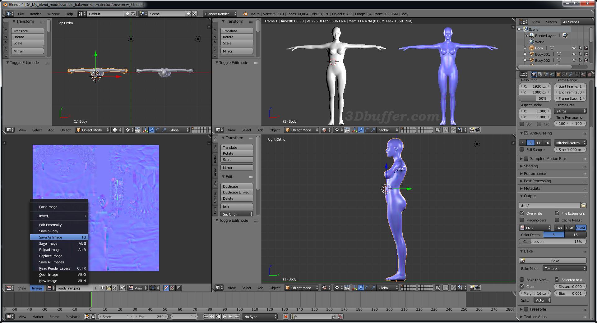 Blender Character Modeling Unity : D models unity blender characters fuse