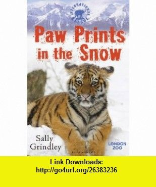 Paw Prints in the Snow (International Rescue)