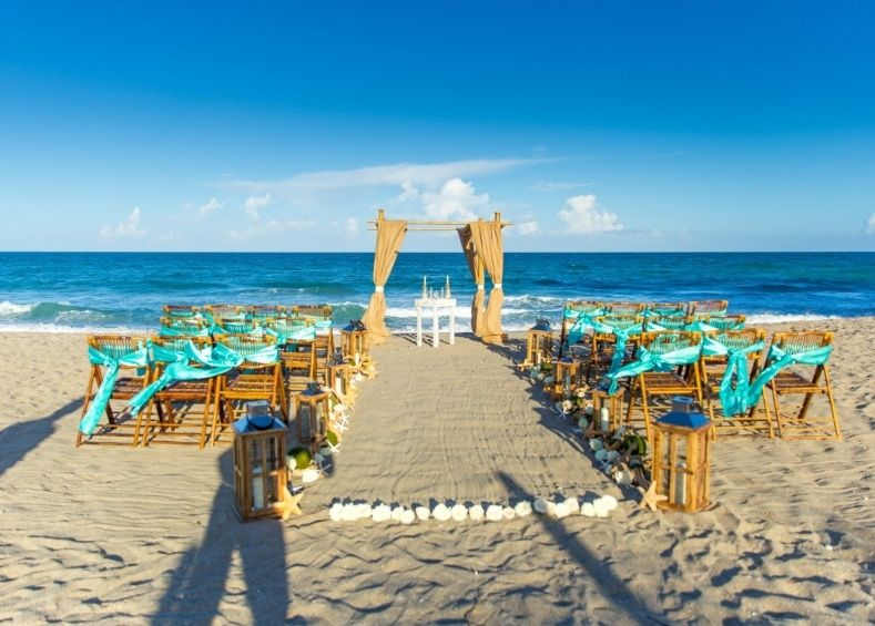 East Coast Beach Wedding Locations