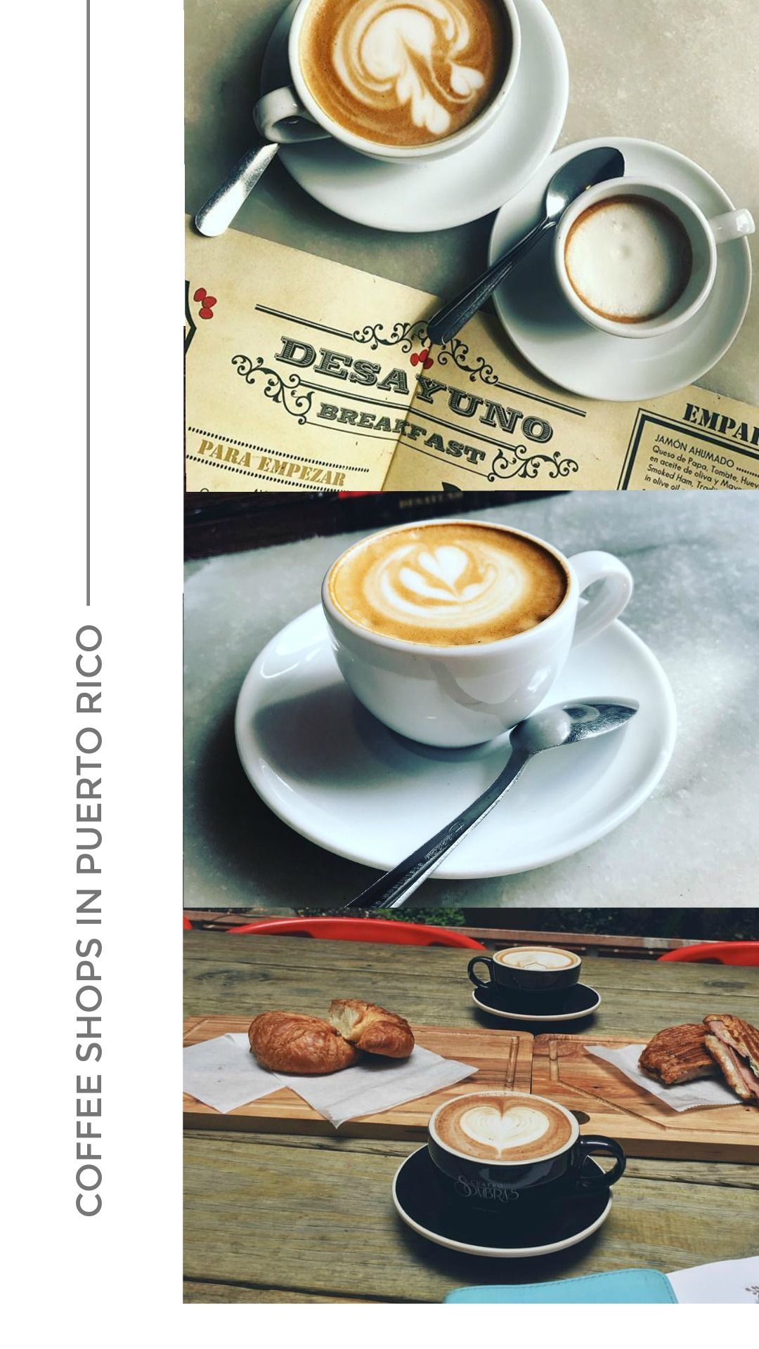 Where To Get The Ultimate Caffeine Fix In Puerto Rico Puerto Rico Puerto Best Coffee