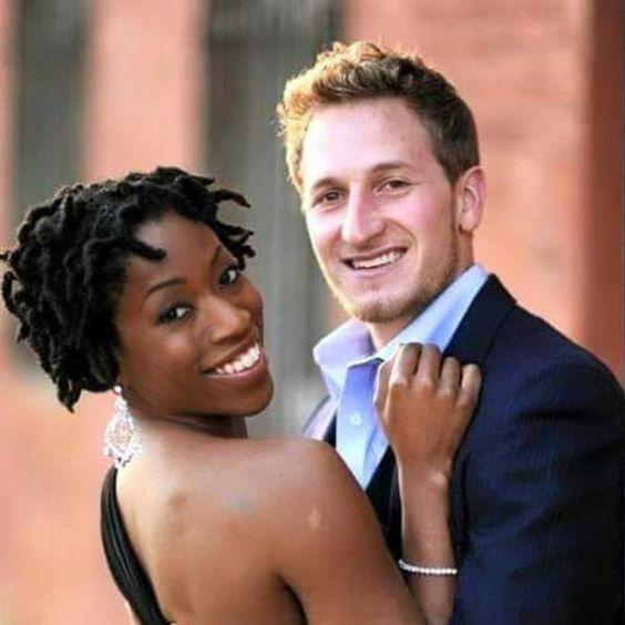 Biracial men dating black women