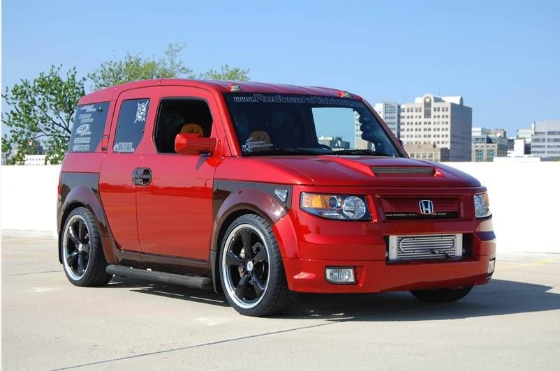 Honda Element Honda Element Pinterest Honda Element Honda And