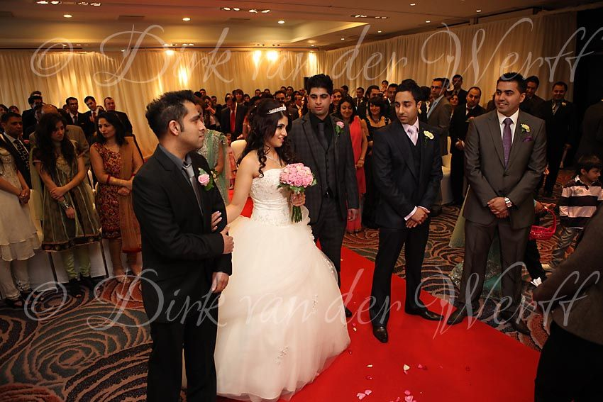 Nottingham Belfry Hotel Indian Wedding For Rohini And Ricky