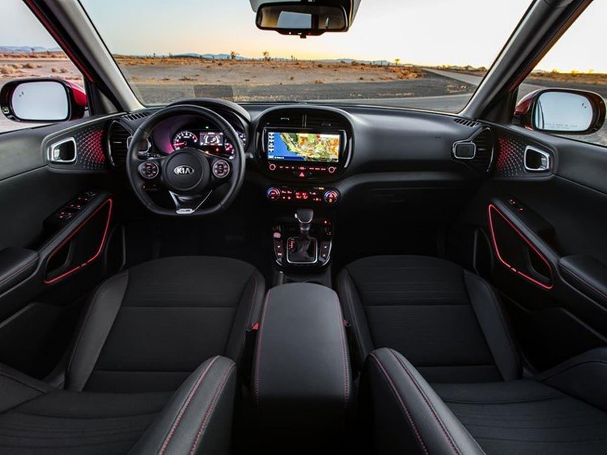 2020 Kia Soul First Review Kia Soul New Cars Kia