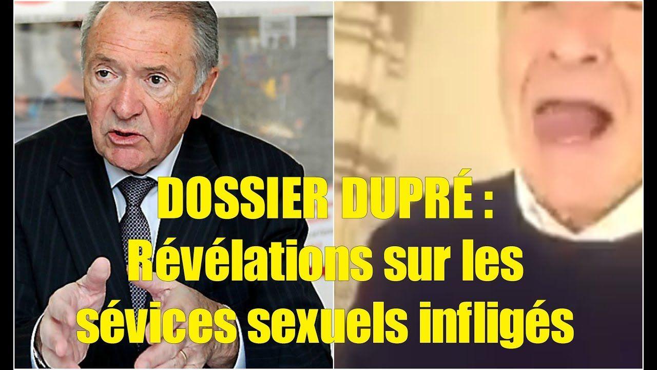 La presse tente de sauver le député PS Dupré : nouvelles révélations sur...