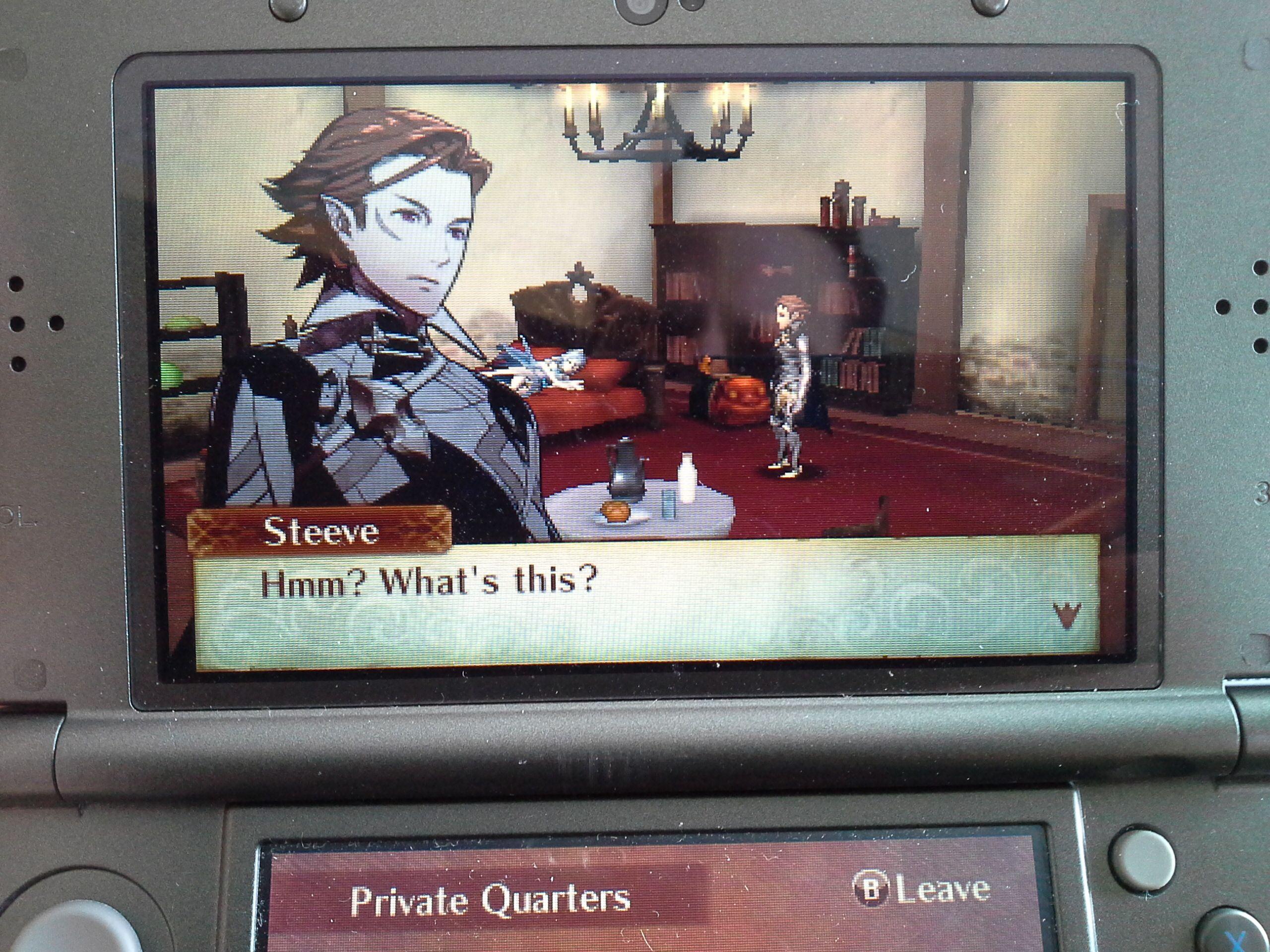 fire emblem fates 3ds | Test :: Fire Emblem Fates - Birthright ( Nintendo 2DS & 3DS )