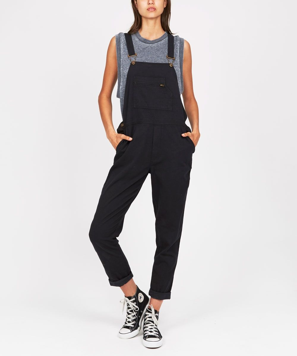 Overalls are one of the biggest trends this season and