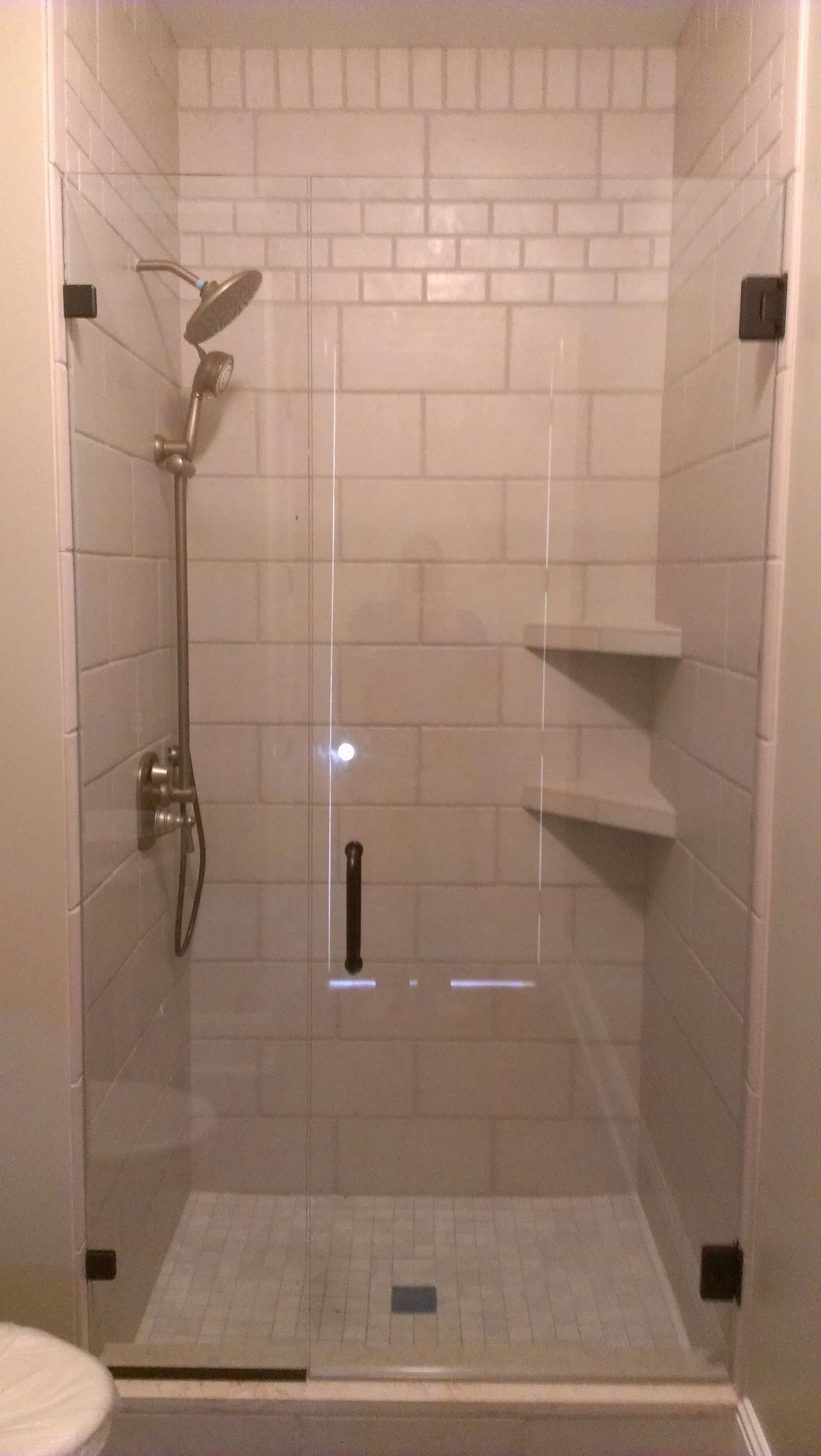 Amazing Corner Shower Shelves Shed Windows Upholstery Bath Remodelers Backyard