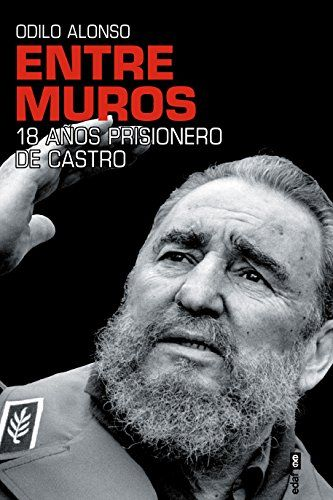 Entre Muros 18 Anos Prisionero De Castro De Odilo Alonso One Wave Kobo Books
