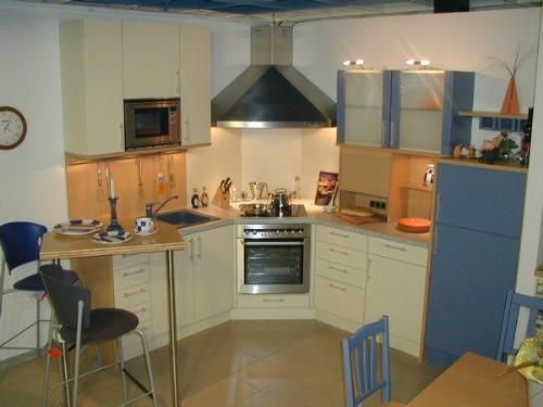 Space Decorating Ideas For Small Kitchens  Small Kitchen Enchanting Kitchen Design Small Spaces Design Ideas
