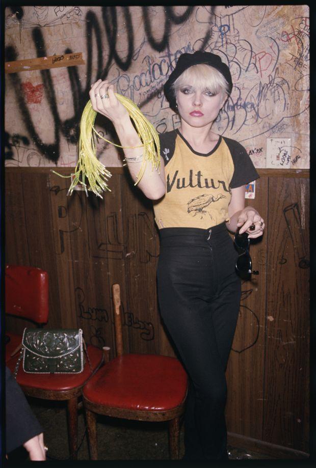 Miss blondie   デボラハリー, ハーレイクイン, ハリースタイルズ