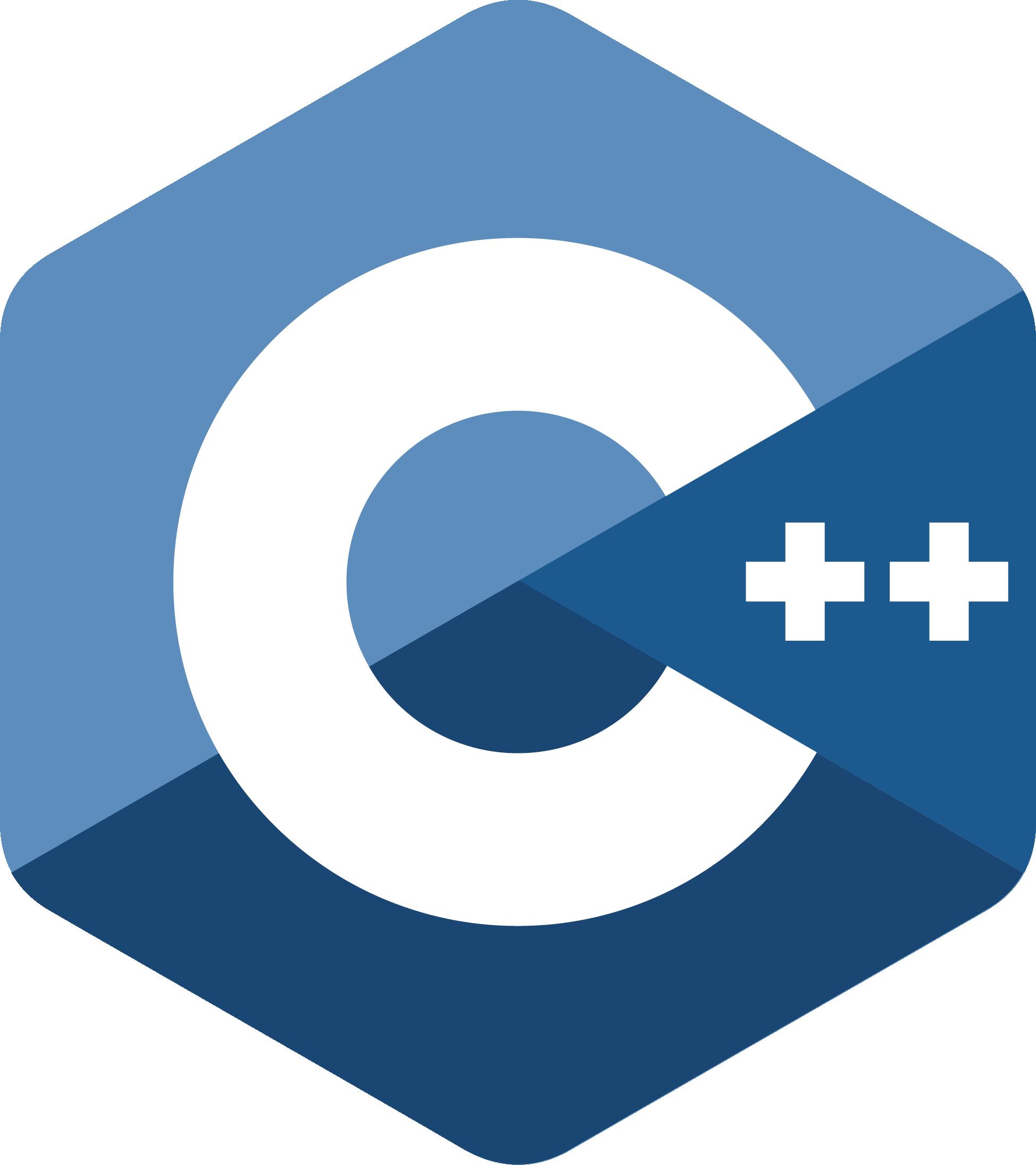 C Logo Learn C Programming Languages Coding