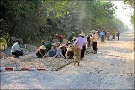 myanmar road - Cerca con Google