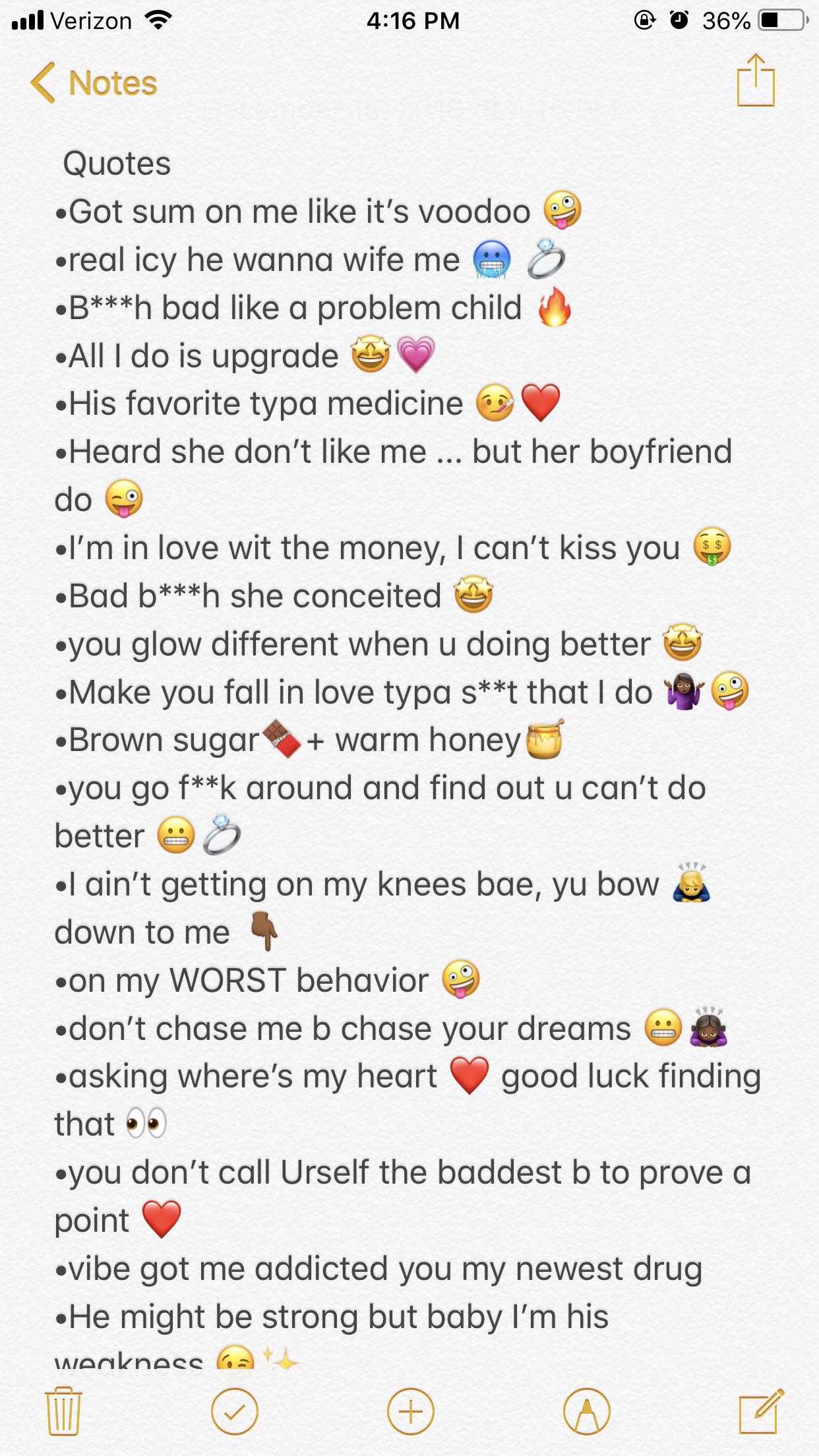 Pin By Princess Yanna On Baddie Instagram Quotes Captions Instagram Quotes Instagram Captions For Selfies