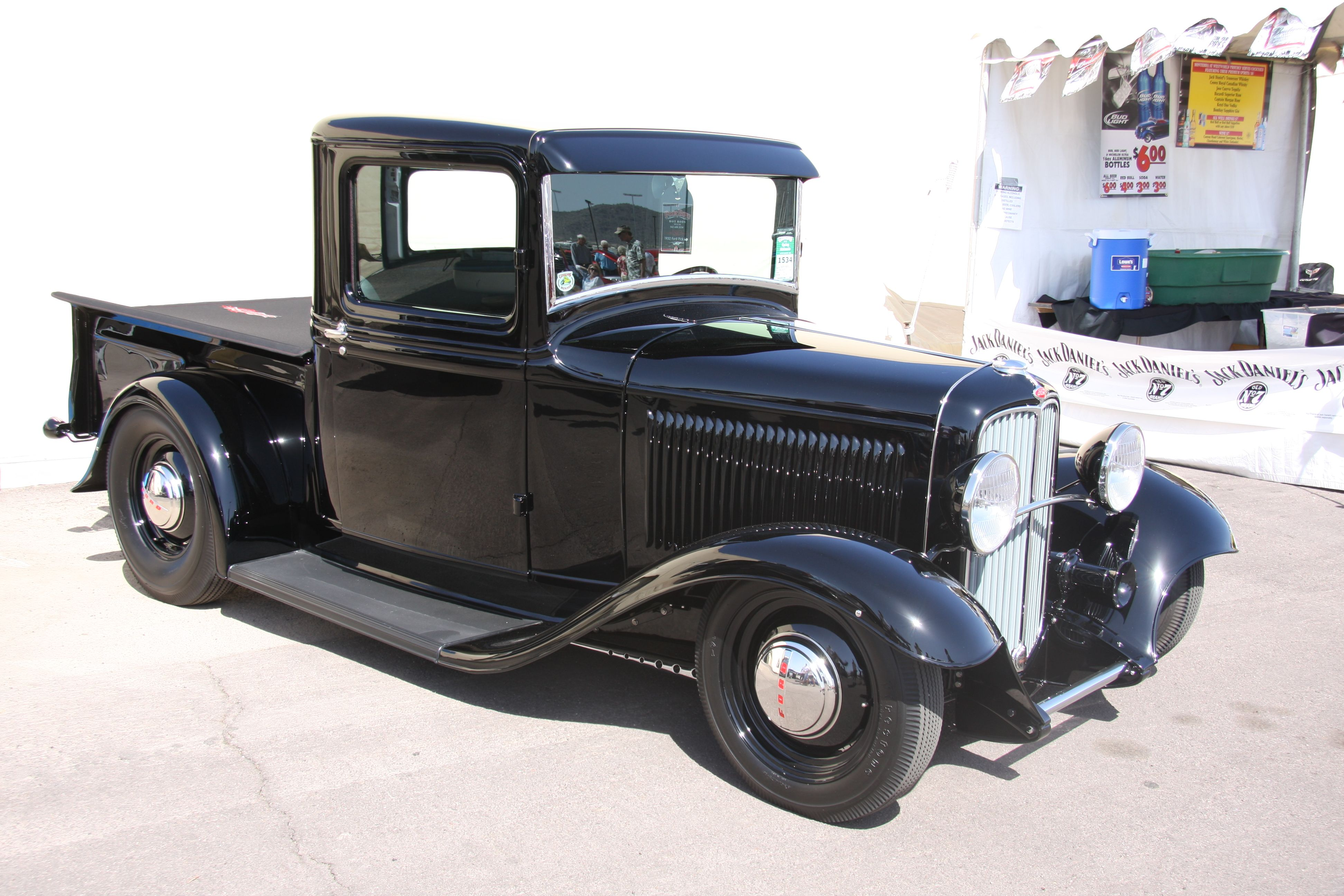 1932 Ford Pickup Truck by ~Vertualissimo on deviantART | Cars ...