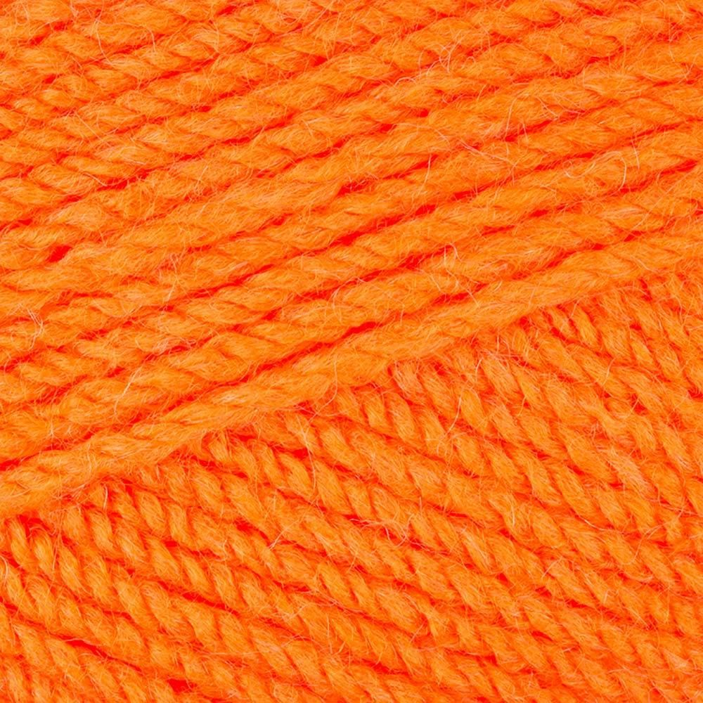 Paintbox Yarns Simply Chunky - Seville Orange (318) - Simply Chunky from Paintbox Yarns is available Best of all, Paintbox Yarns have a huge array of patterns that are absolutely Save when you buy more! Click he