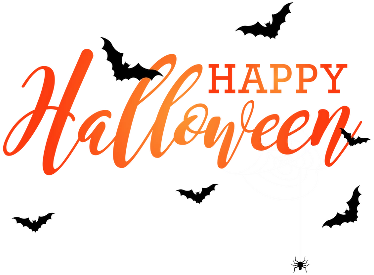 Happy Halloween Free Png Images Free Digital Image Download Upcrafts Design Halloween Clipart Free Halloween Text Free Halloween