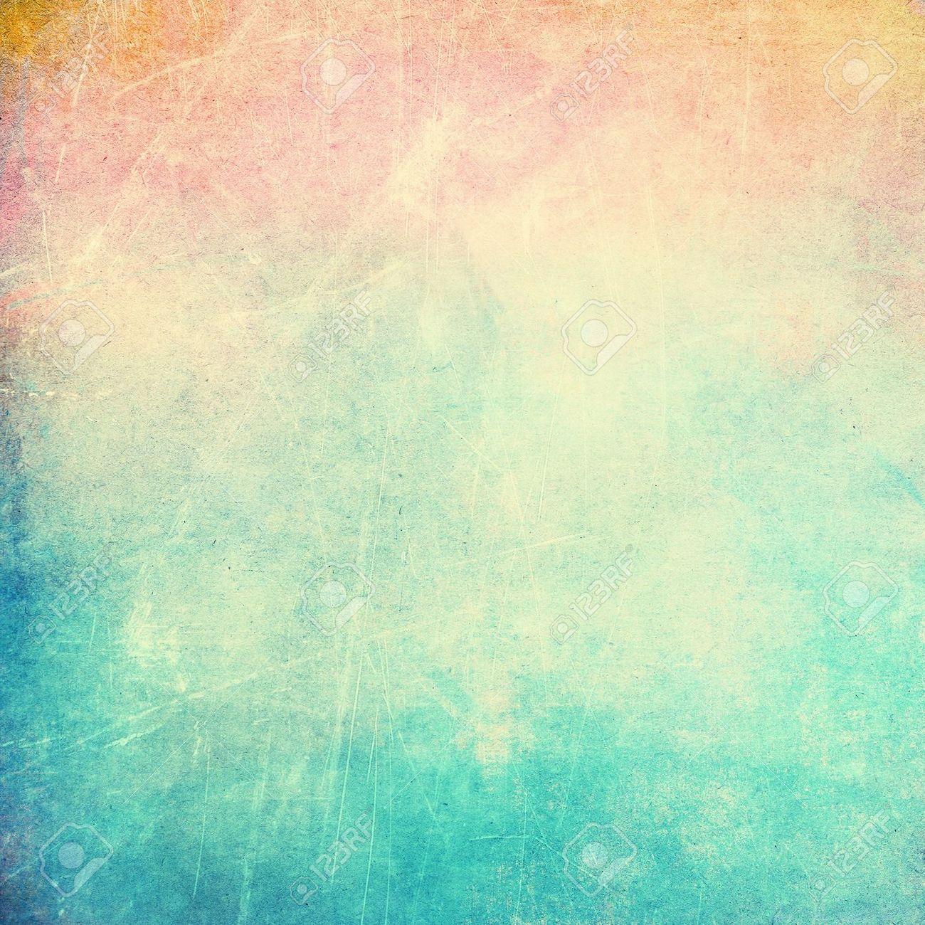 Colorful Vintage Background Background Vintage Vintage Colors Textured Background