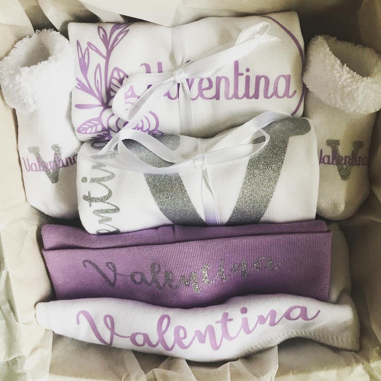 baby gift sets girl