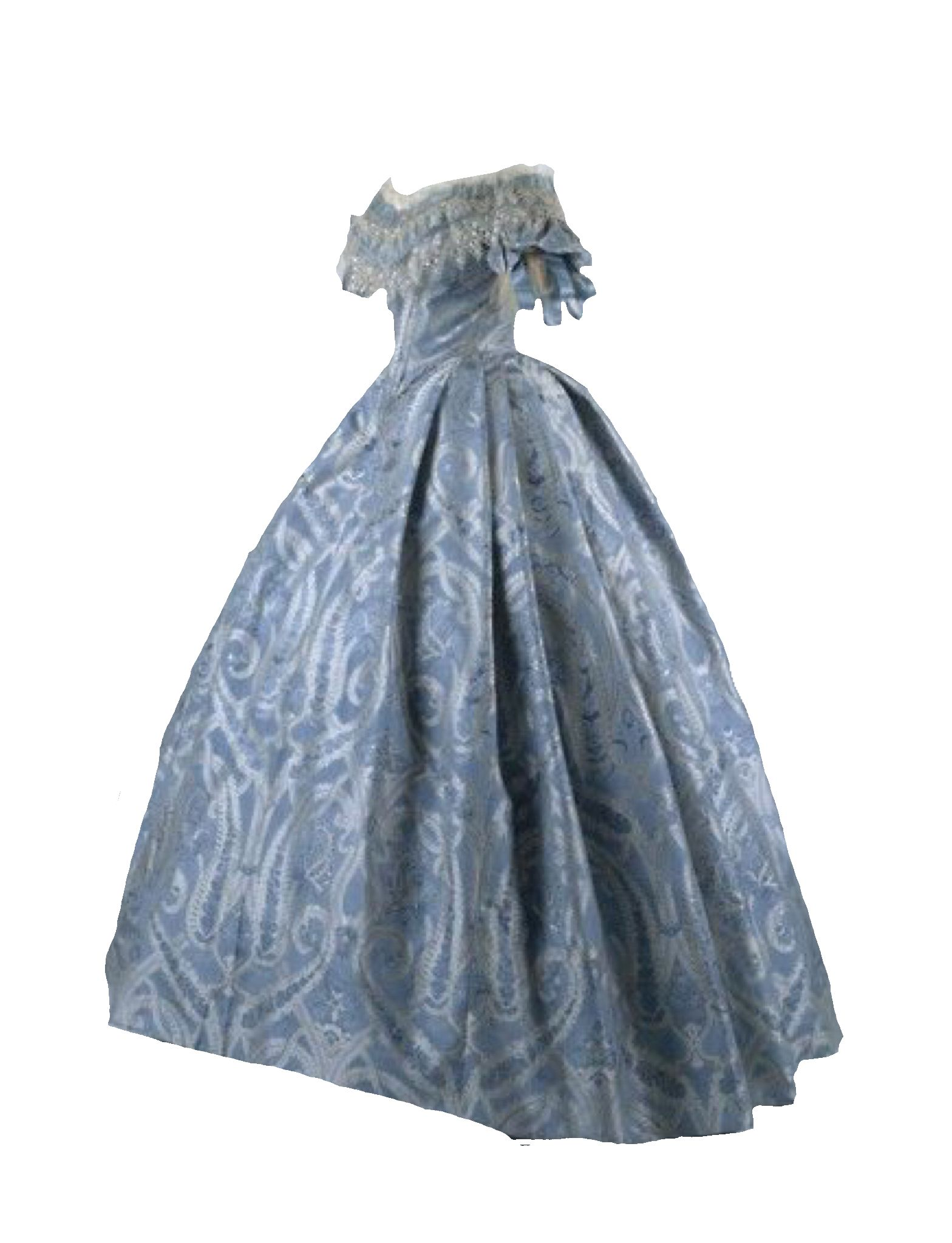 Victorian Gown Png Blue Gowns Victorian Gown Dress Romper [ 2048 x 1568 Pixel ]
